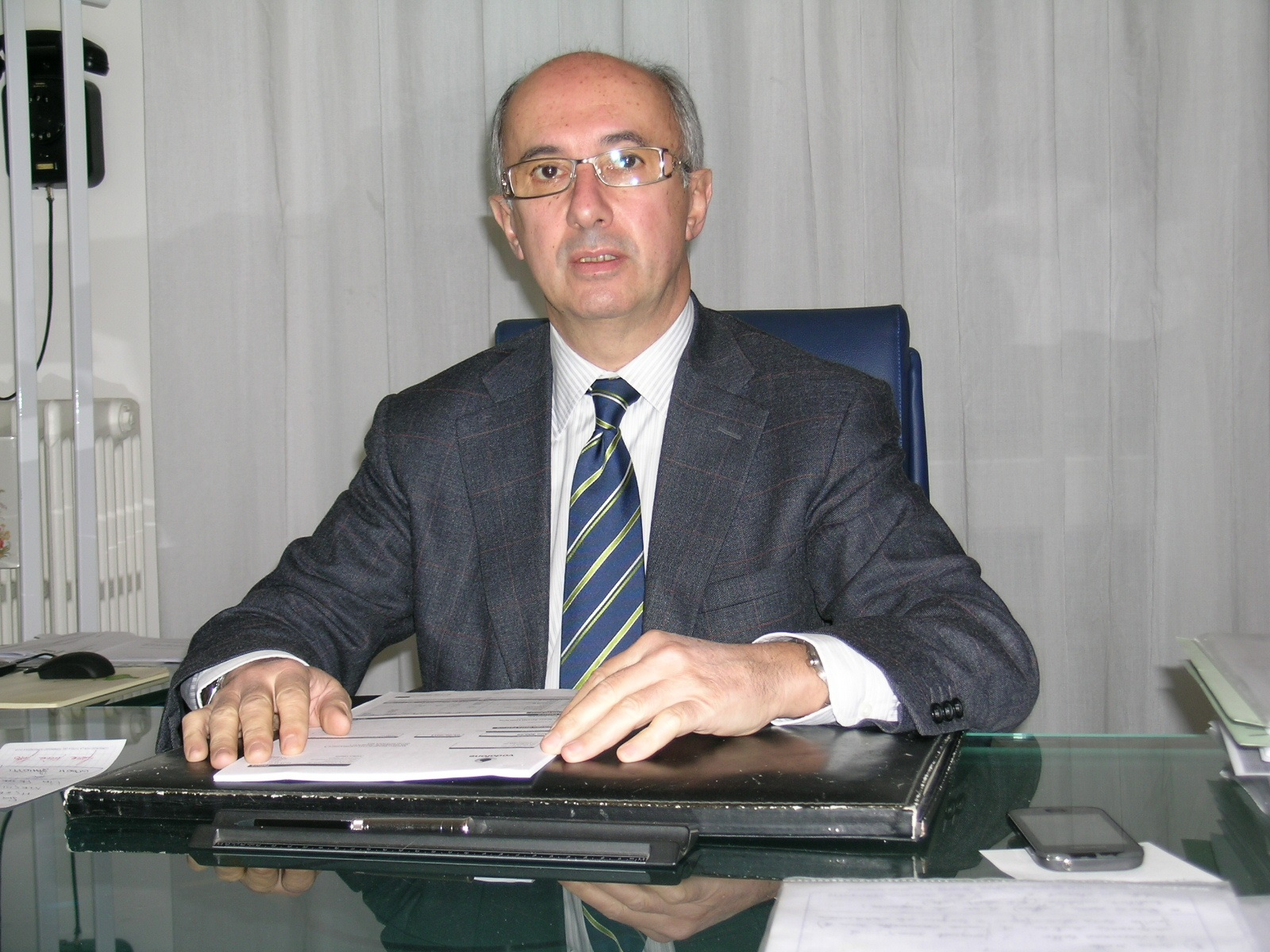 Mauro Benedetto Carmagnola
