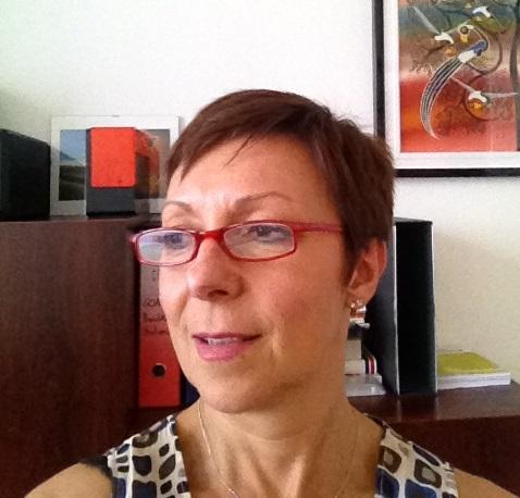 Luisa Grimaldi