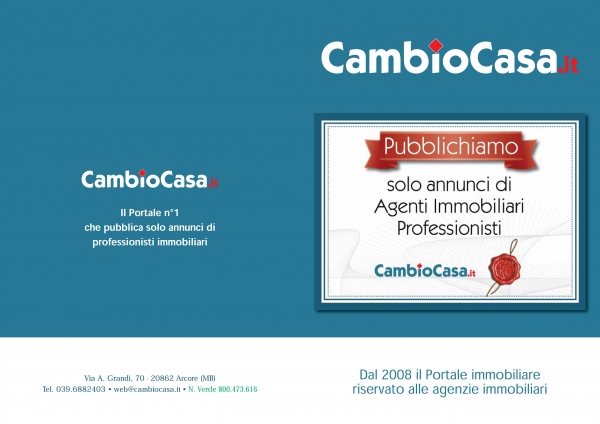CAMBIOCASA.IT